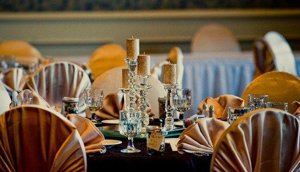 Tmx 1369355490347 Crystalcandle2 Oxford, MI wedding rental