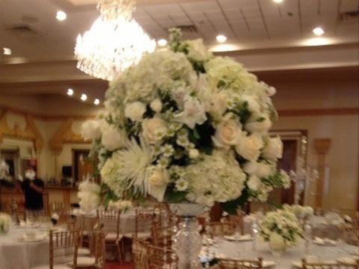 Tmx 1369355512848 Malakflowercandelabra Oxford, MI wedding rental