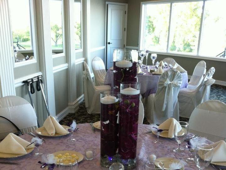 Tmx 1369355517971 Purpleorchid Oxford, MI wedding rental