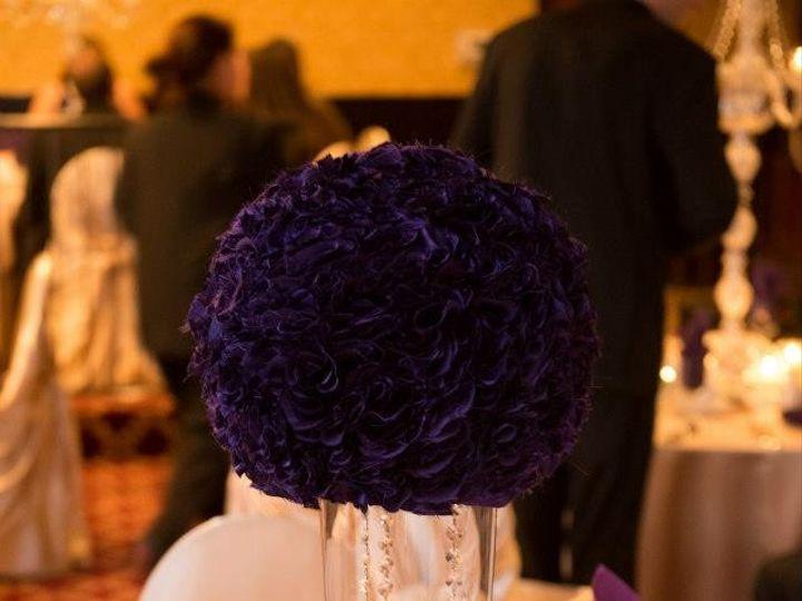 Tmx 1369355523739 Purplepomanderpropic Oxford, MI wedding rental