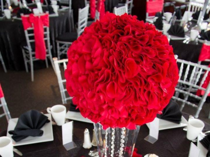 Tmx 1369355533786 Redpomander Oxford, MI wedding rental