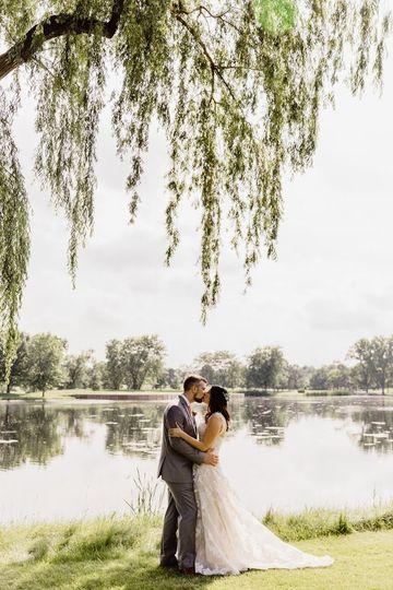 Summer Wedding By Bassos Photo