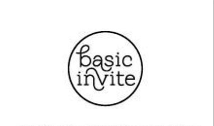 Basic Invite 1