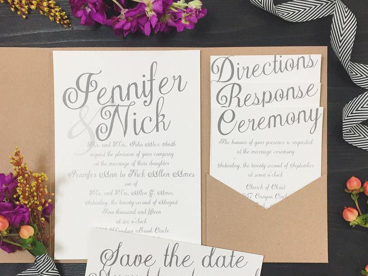 Tmx 1472509328879 Vsco Cam 1 4  wedding invitation