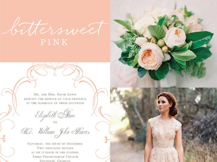 Tmx 1472510265639 Color Crush 05  wedding invitation