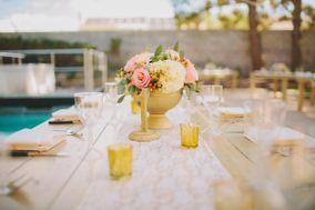 Weddings By Dzign