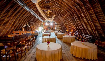 The Mint Barrel Barn Event Center 1