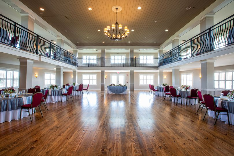 Lighthouse Ballroom