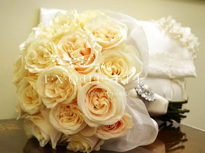 Tmx 1358571030634 CreamRoses Windham wedding rental