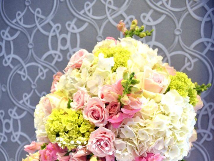 Tmx 1358571641990 HydrangeasSnapdragonandRoses Windham wedding rental