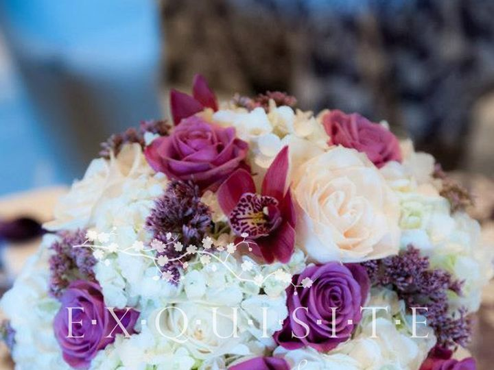 Tmx 1358571705129 RosesOrquidsandHydrangeas Windham wedding rental