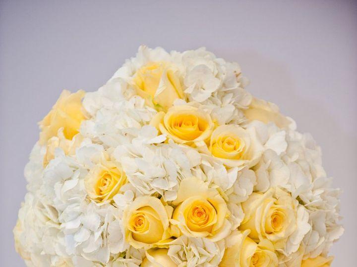 Tmx 1358571791256 YellowRosesandHydrangeas Windham wedding rental