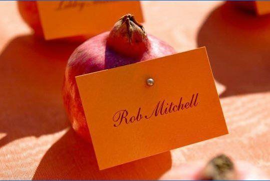 Tmx 1257805953859 PomegranatePlaceCardBest Sebastopol wedding invitation