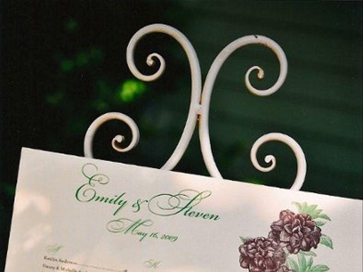 Tmx 1257806646664 SeatingChart1 Sebastopol wedding invitation