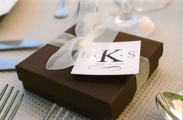 Tmx 1257806651602 MonogramTag Sebastopol wedding invitation