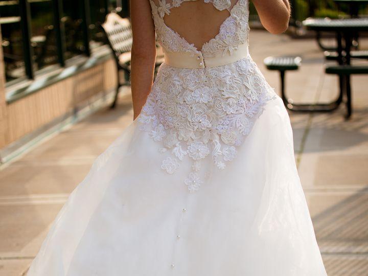 Tmx 1400895415221 436 Johnjennyweddin Alexandria, MN wedding dress