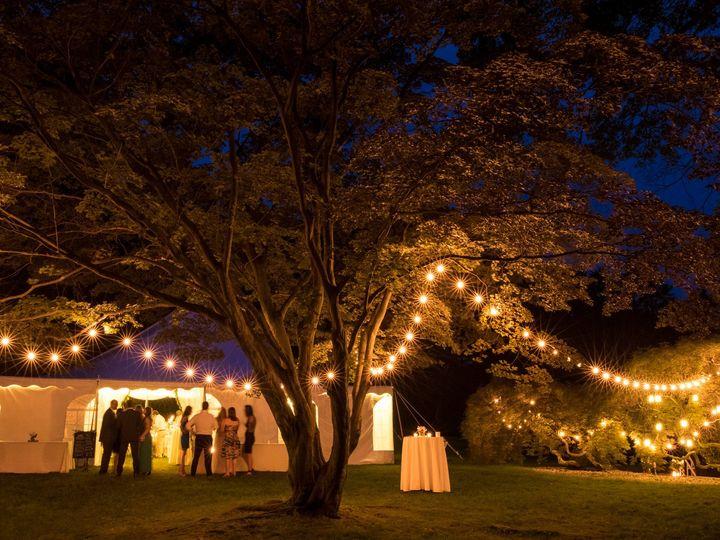 Tmx 1507916859760 20170617lilychristianwedding772 Croton On Hudson, NY wedding venue