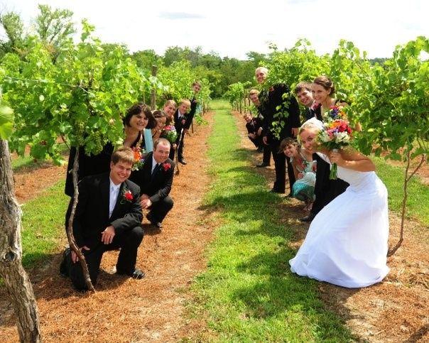 Tmx 1400606819112 Wedding Vineyar Indianola, IA wedding venue