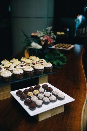 station desserts