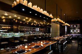 Zentan Restaurant and DNV Rooftop