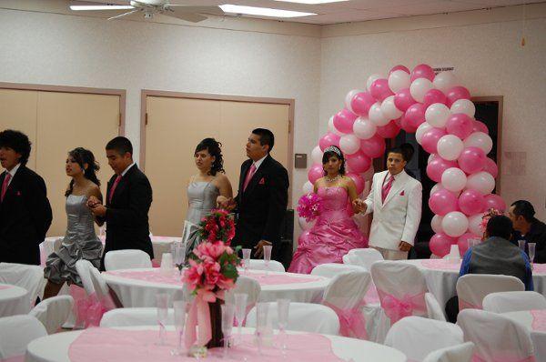 Mcbride center venue vacaville ca weddingwire for 701 salon sacramento
