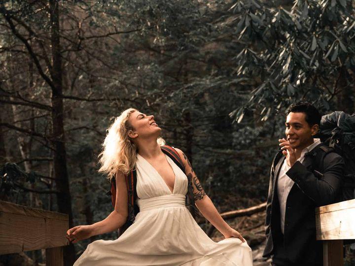 Tmx Elopement Photographer Destination Weddings Adventure Wedding Photo 118 Of 125 51 1886051 159667533040135 Pleasant Prairie, WI wedding videography