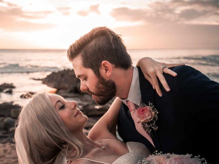 Tmx Hawaii Elopement Photographer Destination Wedding Photographer Elopement Photographer 7 Of 12 51 1886051 159667535641209 Pleasant Prairie, WI wedding videography