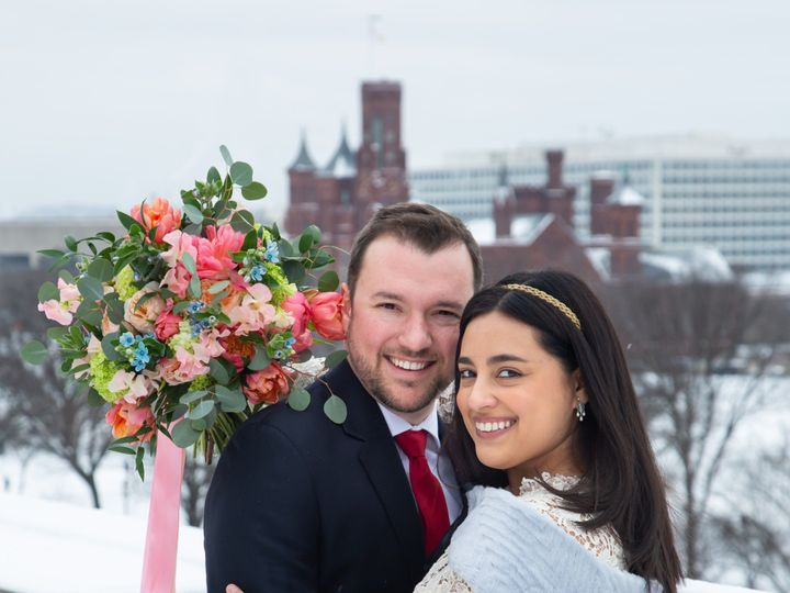 Tmx 5th Floor Rooftop 13 51 1137051 158377352991864 Washington, DC wedding venue