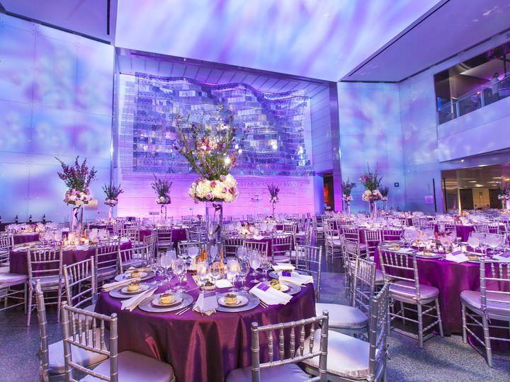 Tmx American Cable Association Dinner Purple 51 1137051 158377391785375 Washington, DC wedding venue