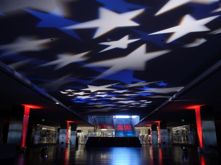 Tmx Constitution Lobby Stars 51 1137051 158523628871491 Washington, DC wedding venue