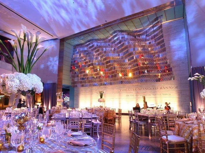 Tmx Dinner Gold 51 1137051 158523623591472 Washington, DC wedding venue