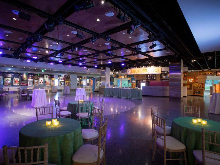 Tmx Reception Performance Plaza 51 1137051 158566492256281 Washington, DC wedding venue