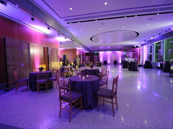 Tmx Reception Purple 51 1137051 158566511251396 Washington, DC wedding venue