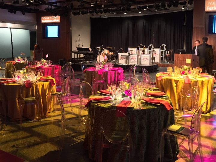 Tmx Seated Dinner Yellow Pink1 51 1137051 158566511771473 Washington, DC wedding venue