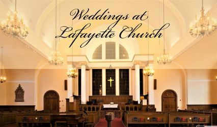 Lafayette Church