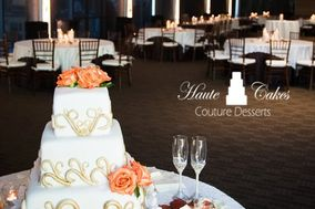 Austin Wedding Cakes by Haute Cakes
