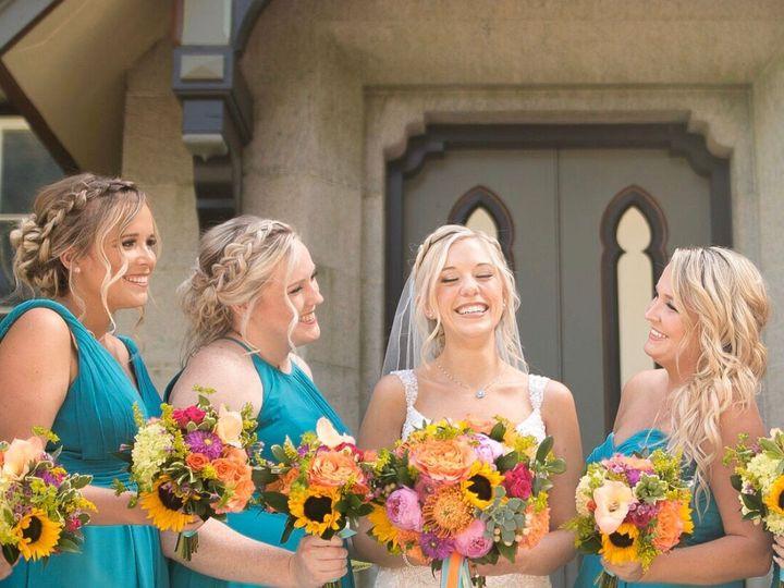 Tmx 1 51 1888051 1573059687 Rocky Mount, NC wedding beauty