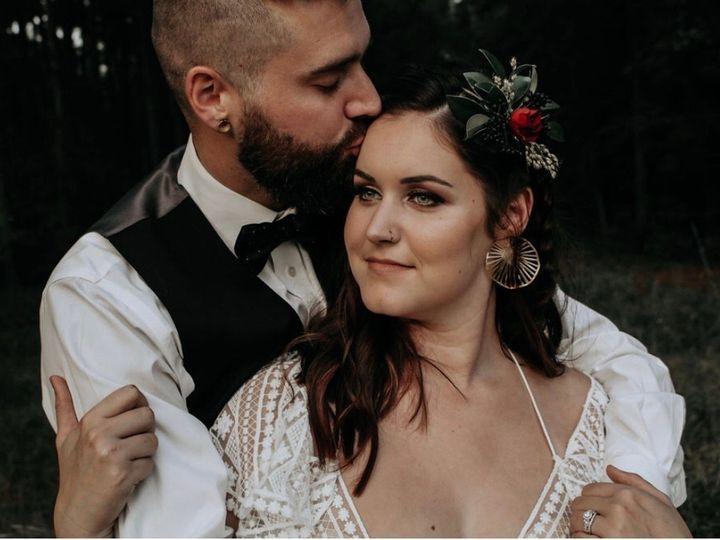Tmx Photo Sep 26 2 35 57 Pm1 51 1888051 1573065772 Rocky Mount, NC wedding beauty