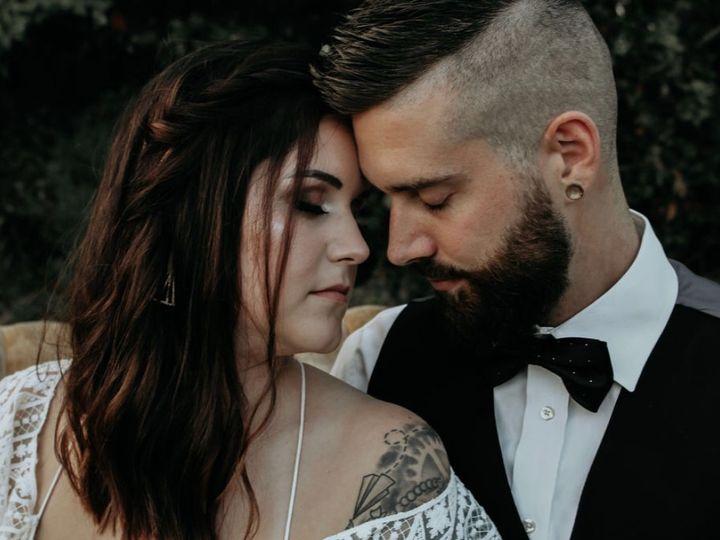 Tmx Photo Sep 26 2 46 23 Pm1 51 1888051 1573066021 Rocky Mount, NC wedding beauty