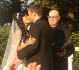 Tmx 1266699615536 FirstKiss Rhinebeck, NY wedding officiant
