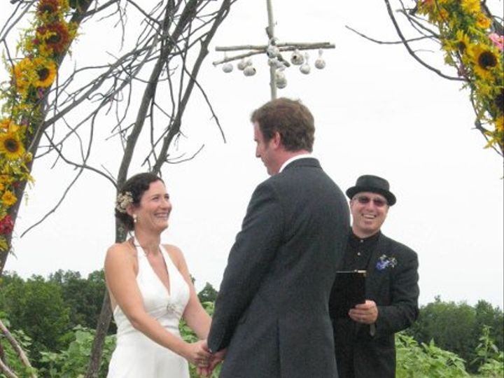 Tmx 1266699651254 IMG0182 Rhinebeck, NY wedding officiant