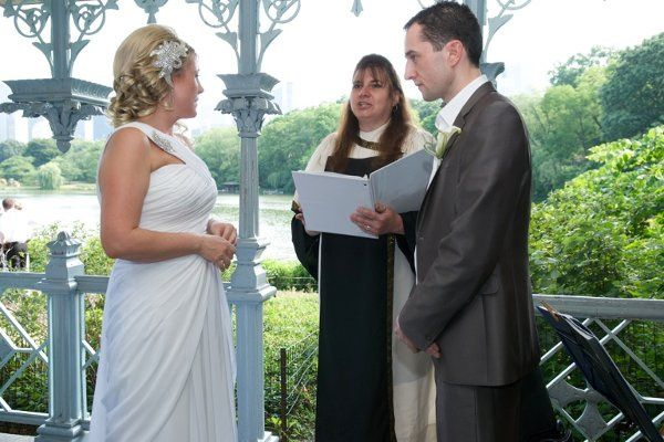 Tmx 1278520125700 Debra Rhinebeck, NY wedding officiant