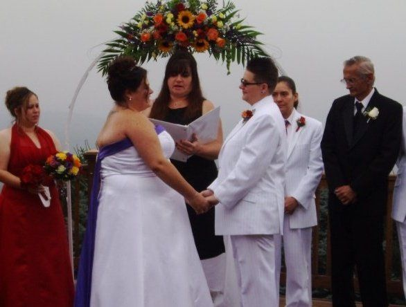 Tmx 1309981913787 MissyHeather Rhinebeck, NY wedding officiant