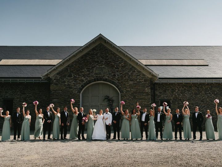 Tmx 1487794699689 Hudson Valley Farm Wedding 70 Rhinebeck, NY wedding officiant