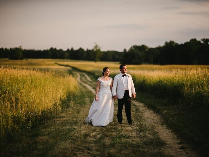 Tmx 1487794704234 Hudson Valley Farm Wedding 33 Rhinebeck, NY wedding officiant