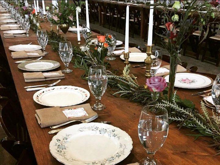 Tmx 1487795121272 Table Setting Rhinebeck, NY wedding officiant