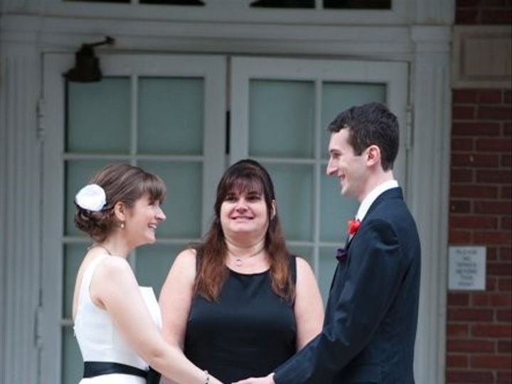 Tmx 1487795249128 30953101501771018301873316650n Rhinebeck, NY wedding officiant