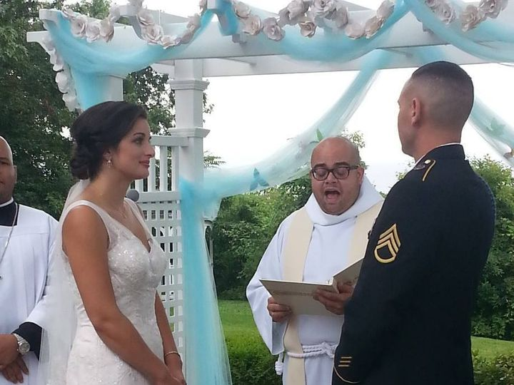 Tmx 1487795334473 1116263101516198358197021959150706o Rhinebeck, NY wedding officiant