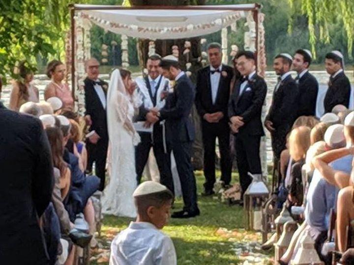 Tmx Florals8 51 9051 160979320413829 Rhinebeck, NY wedding officiant