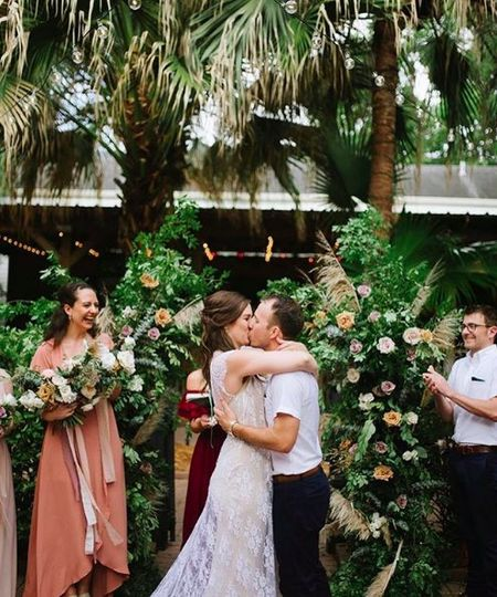 Real lvd bride wedding